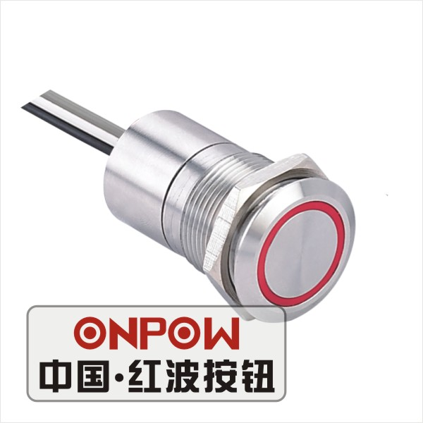 ONPOW Capacity touch switchCapacity touch switch, TS19A