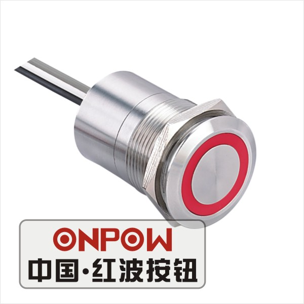 ONPOW touch switchtouch switch, TS22D