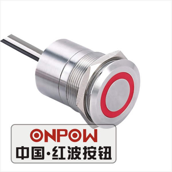 ONPOW touch switchtouch switch, TS25D