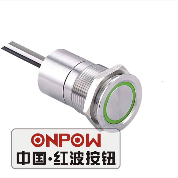 ONPOW Capacity touch switchCapacity touch switch, TS19B