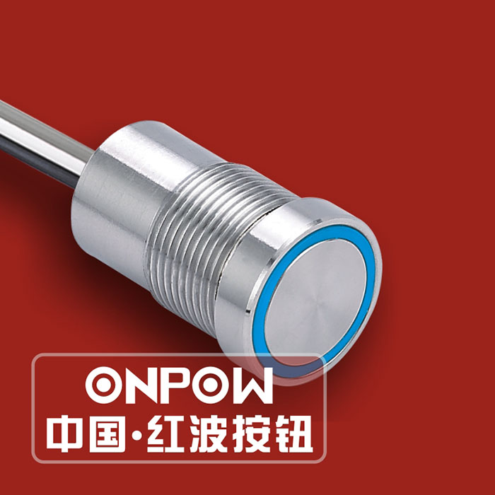 ONPOW touch switch touch switch, TS16