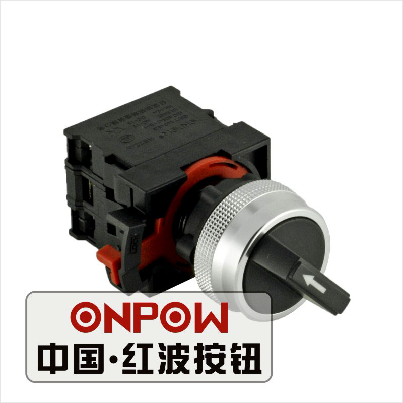 ONPOW26ONPOW26, Selector switch
